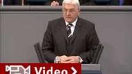 Steinmeier wirbt vor Gipfel für EU-Verfassung