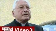 Bischof Mixa sieht die Würde der Frau verletzt