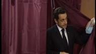 Wähler strafen Sarkozy bei Kommunalwahlen ab
