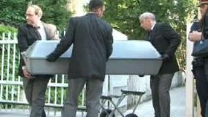 Österreicher tötet fünf Familienangehörige