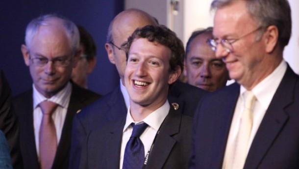 Regierungen wollen Mindeststandards im Internet