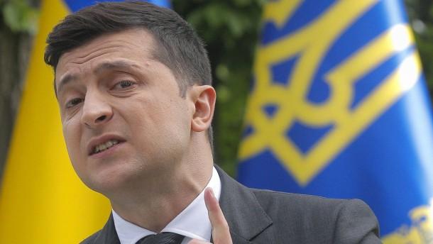 Staatsbanker wird in Kiew Notenbankchef