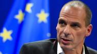 Varoufakis: Wir werden pünktlich zahlen