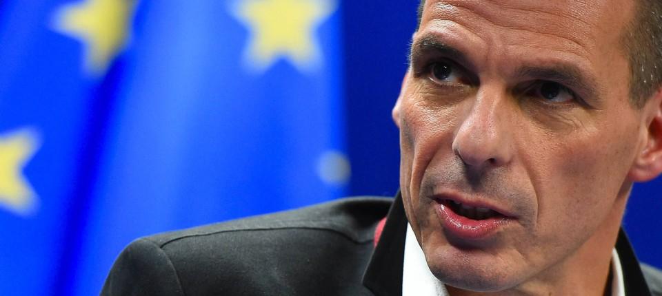 Varoufakis verspricht pünktliche Zahlung im März