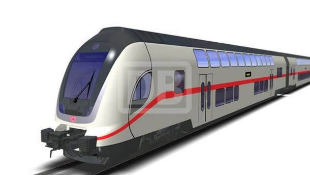 Zwitter-Züge in Richtung Nordsee
