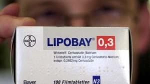 52 Todesfälle nach Lipobay-Einnahme eingeräumt