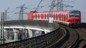Bahn legt Einspruch gegen S-Bahn-Vergabe in Nürnberg ein
