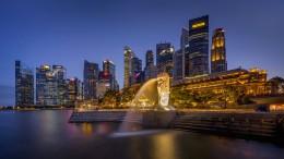 Singapur – Eine Stadt von Eigentümern