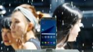 Macht Samsung weiterhin Sorgen: Das Galaxy Note 7