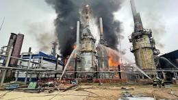 Russlands riskantes Spiel mit Erdgas