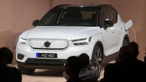 Volvo will mit Nachhaltigkeit Geld verdienen