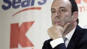 Kmart und Sears fusionieren