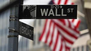 Lieber Regionalbank als Wall Street