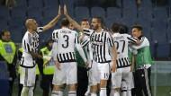 Mit Fußball lässt sich viel Geld verdienen. FAZ.NET zeigt die wirtschaftlich erfolgreichsten Vereine der Welt. Auf dem zehnten Platz: Juventus Turin mit 324 Millionen Euro Umsatz.
