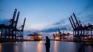 Unter den Chefs wächst die Globalisierungs-Skepsis