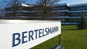 Bertelsmann verdient wegen RTL mehr Geld