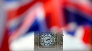 Die Schlussoffensive der britischen Chefs