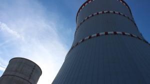 Atomkraftwerk in Weißrussland geht in Betrieb