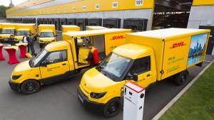 Post baut zweite Street-Scooter-Fabrik in NRW