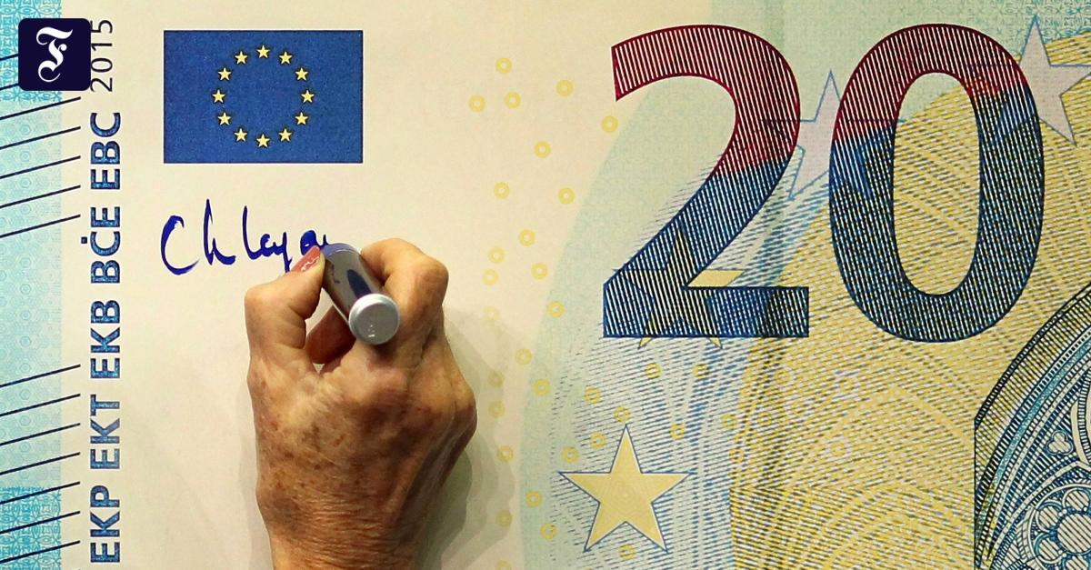 geldpolitik warum die zinsen wirklich so niedrig sind