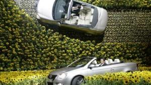 VW und Porsche kooperieren bei Hybrid-Antrieb