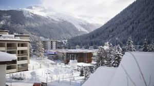 Davos braucht eine Reform