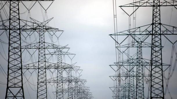 Bürger wollen keine Strommasten vor dem Fenster