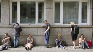 Plötzlich geht in der Berliner Verwaltung alles ganz schnell