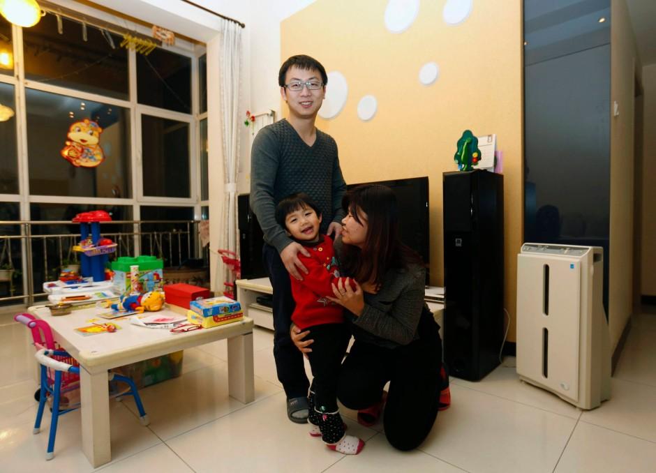 die eigenen vier w nde. Black Bedroom Furniture Sets. Home Design Ideas