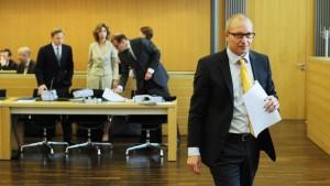 Milliardenklage gegen Porsche - das Gericht ist skeptisch