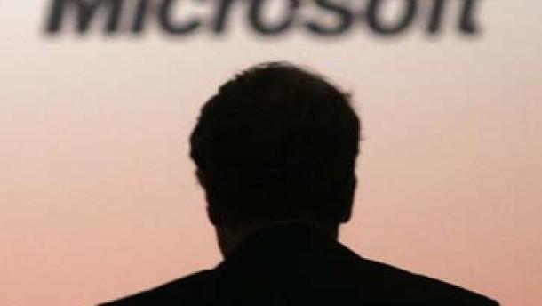 EU droht Microsoft mit neuem Millionen-Zwangsgeld