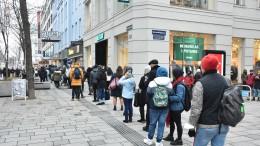 Inflationssorgen verunsichern die Märkte