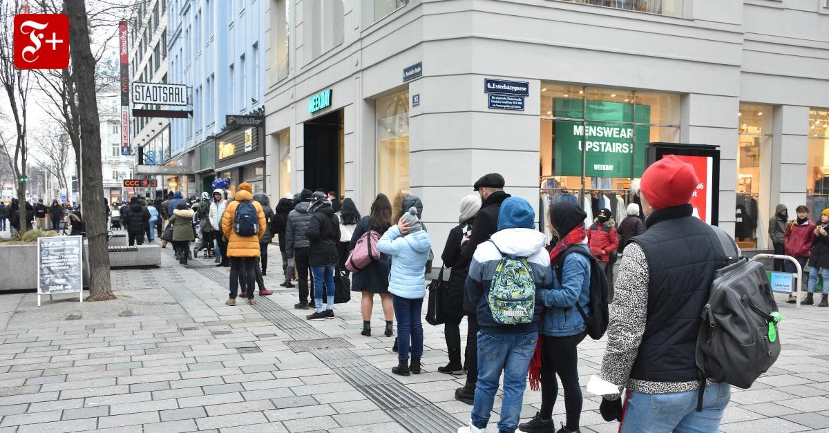 Inflationssorgen verunsichern die Märkte - FAZ - Frankfurter Allgemeine Zeitung