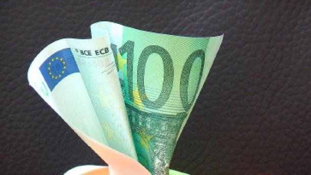 Ist das Geld der Sparer noch sicher?