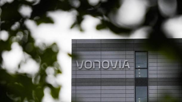 Vonovia muss um die Übernahme von Deutsche Wohnen weiter bangen