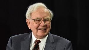 Warren Buffetts größter Kauf