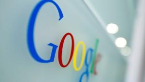 """""""Eine Zerschlagung von Google würde wenig bringen"""""""