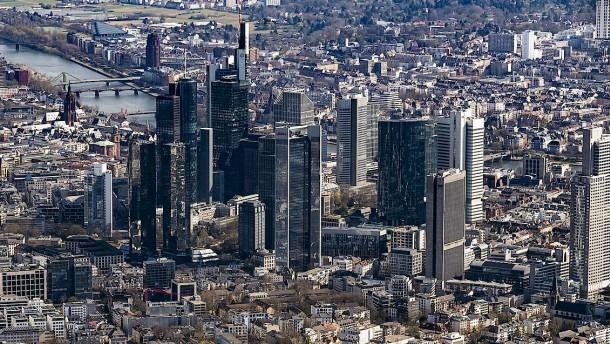 Bundesbank erwartet viele Kreditausfälle im Sommer