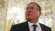 Russland wirbt um westliche Investoren