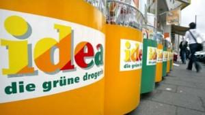 Rewe verkauft idea-Drogerien