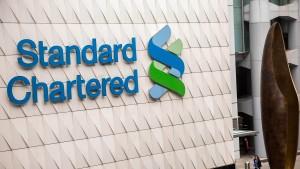 Standard Chartered wählt Frankfurt als Europazentrale