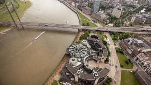 Die Pleite am Rhein