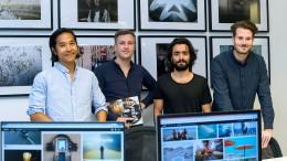 Ein Foto-Marktplatz für die Smartphone-Welt