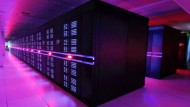 China baut den Supercomputer