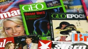 Manager-Magazin spekuliert über Verkauf von Gruner + Jahr
