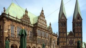 Akademiker zieht es nach Bremen und München
