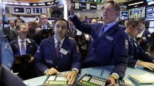 Amerikas Banken sind wieder Geldmaschinen