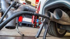 Auch VW will Umstiegsprämie für alte Diesel zahlen