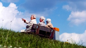 Obacht bei der Altersvorsorge!