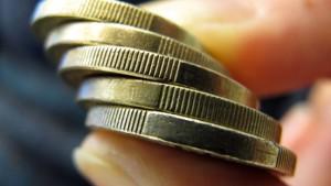 Belgien will größeren Euro-Rettungsschirm